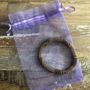 Sashka Nepal Beaded Bracelet